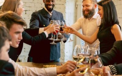 How To Throw a Solid Office Party on a Budget