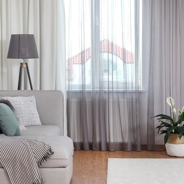 6 Tips for Making Your Apartment Look More Spacious